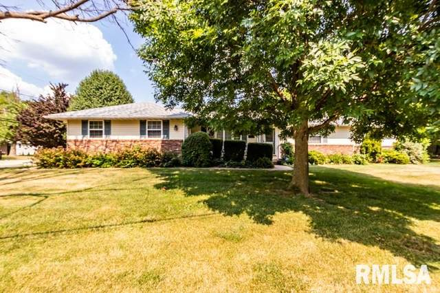 2121 Springfield Road, East Peoria, IL 61611 (#PA1216436) :: RE/MAX Preferred Choice