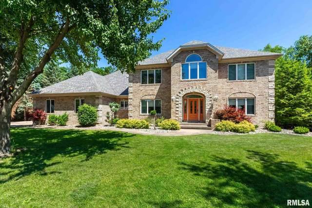 3717 37TH Avenue, Moline, IL 61265 (#QC4212823) :: Paramount Homes QC