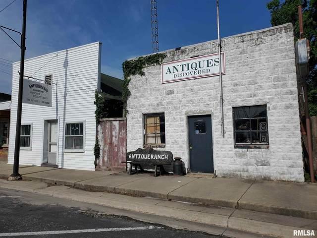 136 N Yates, Ashland, IL 62612 (#CA1000835) :: Killebrew - Real Estate Group