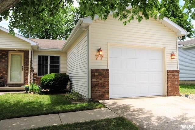 77 Amherst Drive, Springfield, IL 62702 (#CA1000836) :: Killebrew - Real Estate Group