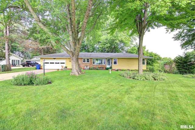 254 S 14TH Street, Clinton, IA 52732 (#QC4212859) :: Killebrew - Real Estate Group