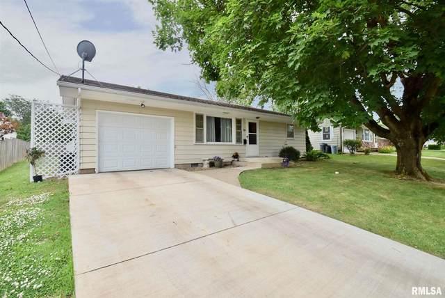 701 W Davison Street, Roanoke, IL 61561 (#PA1216474) :: The Bryson Smith Team