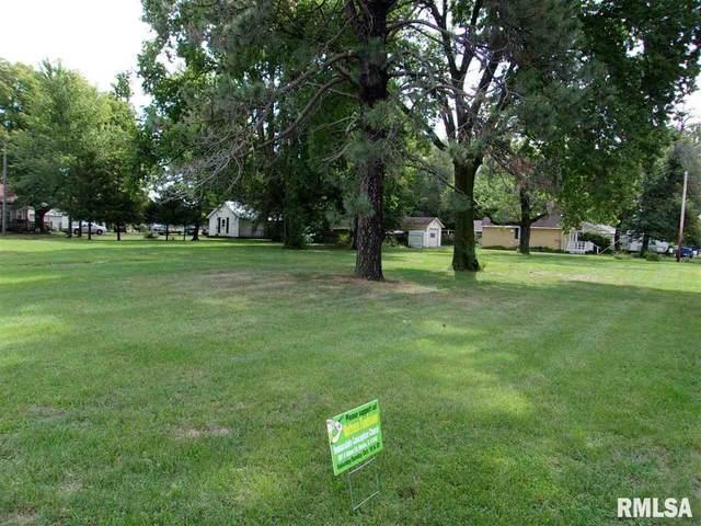 0 E Meadow Lawn Street, Manito, IL 61546 (#PA1216477) :: The Bryson Smith Team
