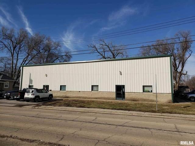 300 Edmund, East Peoria, IL 61611 (#PA1216488) :: Killebrew - Real Estate Group