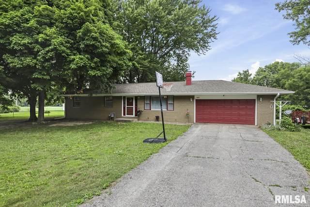 17217 River View Road, Petersburg, IL 62675 (#CA1000861) :: Killebrew - Real Estate Group