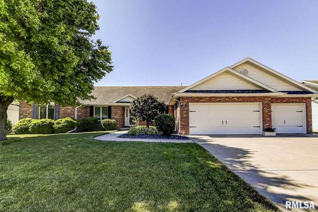 3516 Glengate Drive, Springfield, IL 62711 (#CA1000870) :: The Bryson Smith Team