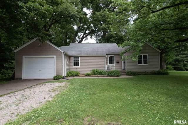 2600 13TH Street, Moline, IL 61265 (#QC4212893) :: Killebrew - Real Estate Group