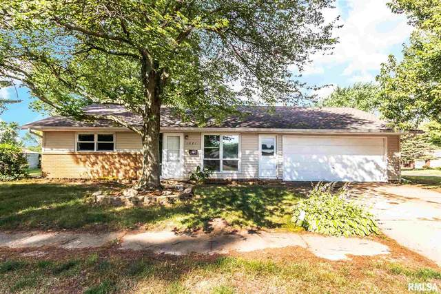 1621 Parish Avenue, Pekin, IL 61554 (#PA1216525) :: Killebrew - Real Estate Group