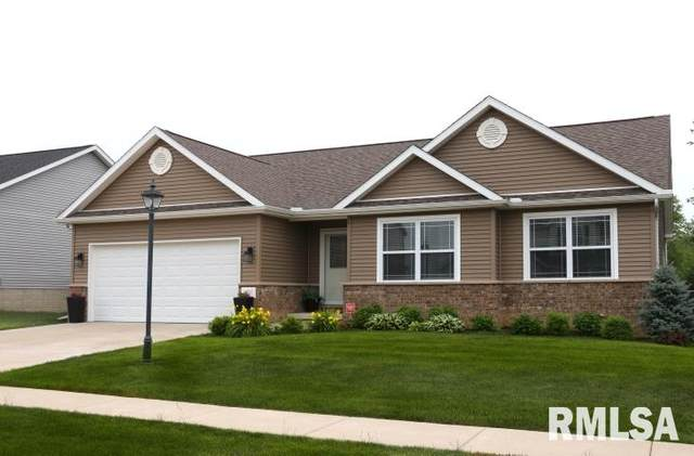 1737 Retriever Lane, Washington, IL 61571 (#PA1216529) :: Killebrew - Real Estate Group