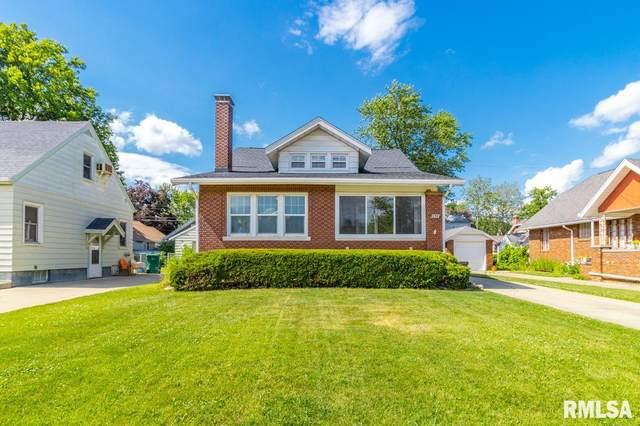 2623 W Rohmann Avenue, West Peoria, IL 61604 (#PA1216531) :: Paramount Homes QC