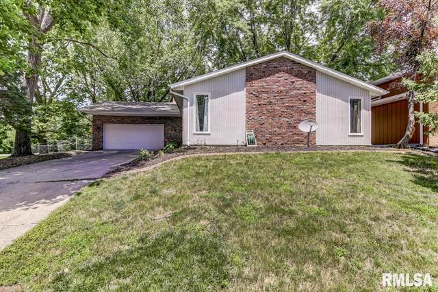 22 Hyde Park Place, Springfield, IL 62703 (#CA1000899) :: Paramount Homes QC