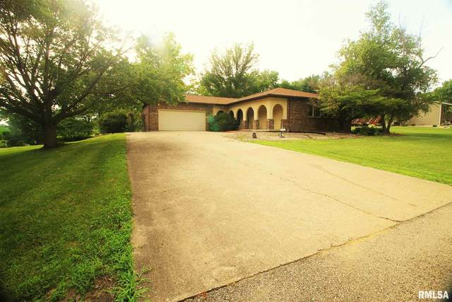 201 Longview Drive, Geneseo, IL 61254 (#QC4212974) :: Killebrew - Real Estate Group