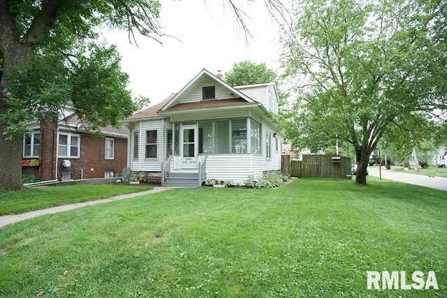 1902 16TH Street, Rock Island, IL 61201 (#QC4212977) :: Paramount Homes QC