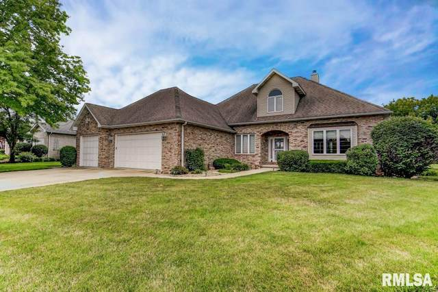 5104 Blackwolf Road, Springfield, IL 62711 (#CA1000924) :: Killebrew - Real Estate Group