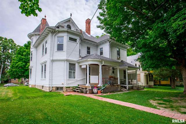 703 E 14TH Street, Davenport, IA 52803 (#QC4212992) :: RE/MAX Preferred Choice