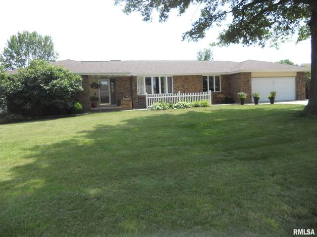 306 Ingersoll Boulevard, Canton, IL 61520 (#PA1216584) :: Killebrew - Real Estate Group