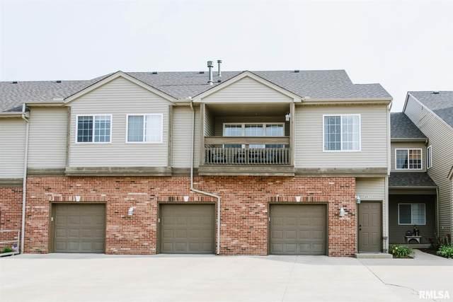 4530 N Thornhill Drive, Peoria, IL 61615 (#PA1216585) :: RE/MAX Professionals