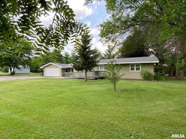 17601 Bobwhite Street, Petersburg, IL 62675 (#CA1000930) :: Killebrew - Real Estate Group