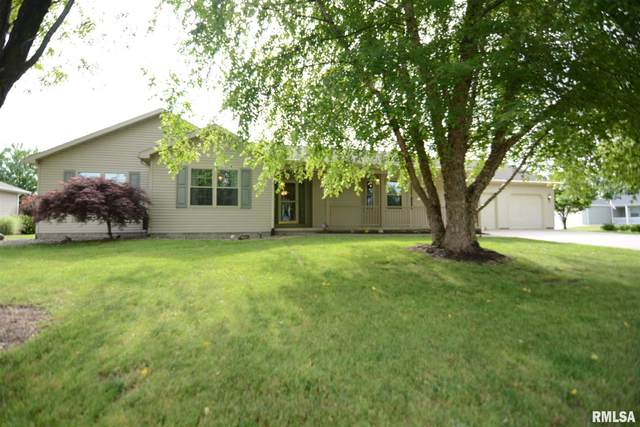 2430 Eastwood Drive, Taylorville, IL 62568 (#CA1000937) :: Killebrew - Real Estate Group