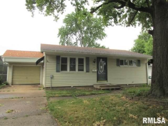 1001 Charles Street, Pekin, IL 61554 (#PA1216597) :: Killebrew - Real Estate Group