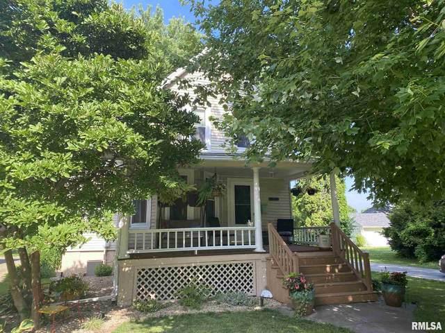 766 N Academy Street, Galesburg, IL 61401 (#CA1000941) :: The Bryson Smith Team