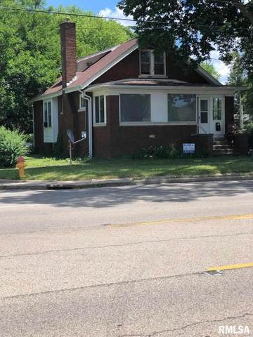 2916 N Knoxville Avenue, Peoria, IL 61602 (#PA1216599) :: Killebrew - Real Estate Group