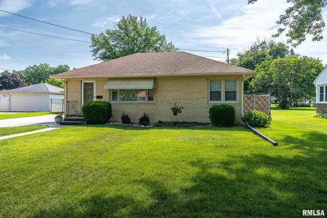 2401 31ST Street, Rock Island, IL 61201 (MLS #QC4213018) :: BN Homes Group