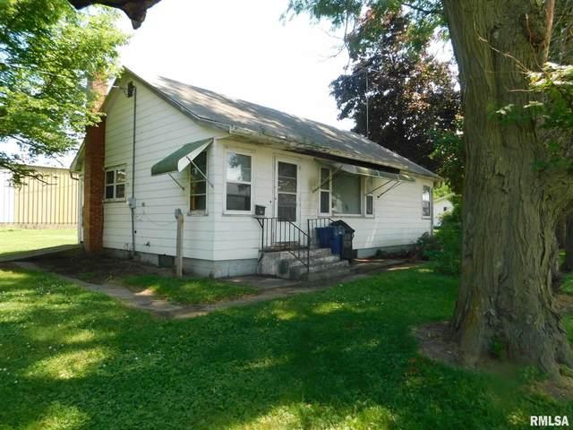 51 Meridian Street, Tipton, IA 52772 (MLS #QC4213019) :: BN Homes Group