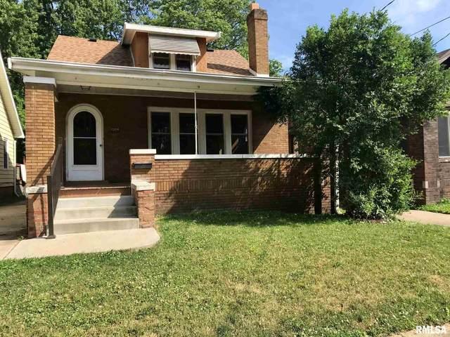 1304 NE Madison Avenue, Peoria, IL 61603 (#PA1216608) :: Killebrew - Real Estate Group