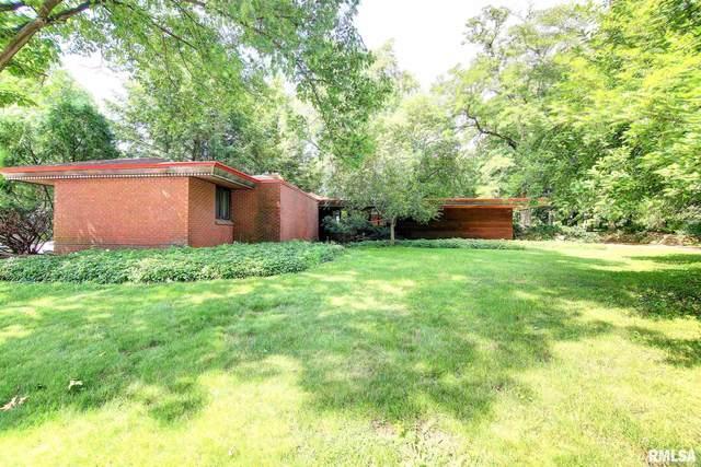 405 Oakhurst Drive, Clinton, IL 52732 (MLS #QC4213020) :: BN Homes Group