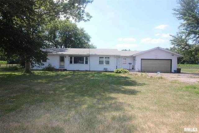 15819 N 6TH Street, Chillicothe, IL 61523 (#PA1216620) :: Killebrew - Real Estate Group