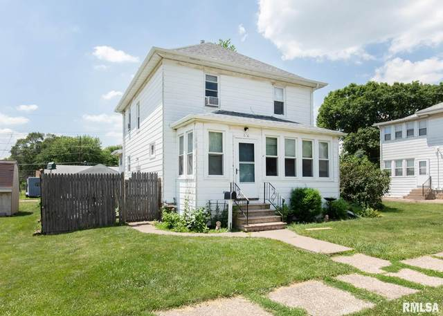 610 S Rolff Street, Davenport, IA 52804 (MLS #QC4213022) :: BN Homes Group