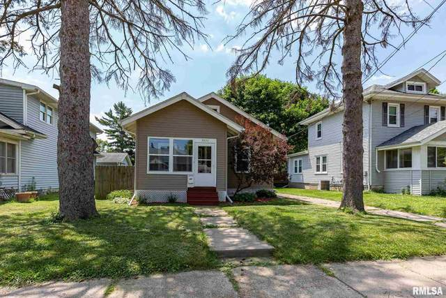3022 22ND Avenue, Rock Island, IL 61201 (MLS #QC4213023) :: BN Homes Group