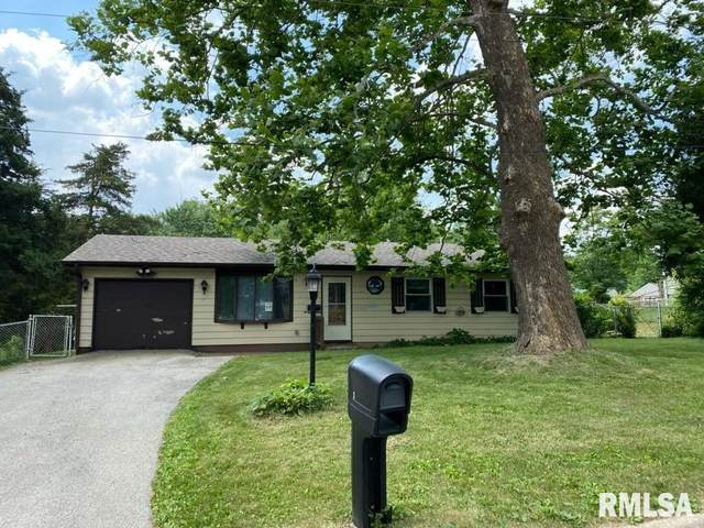 2 New Salem Road, Bartonville, IL 61607 (#PA1216631) :: Killebrew - Real Estate Group