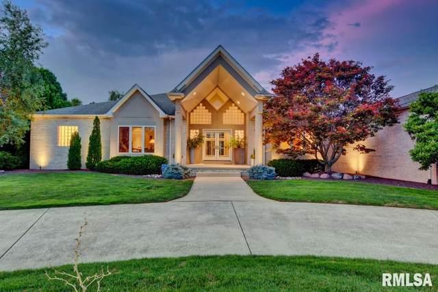 5200 Eagle Ridge Drive, Springfield, IL 62711 (#CA1000956) :: RE/MAX Preferred Choice