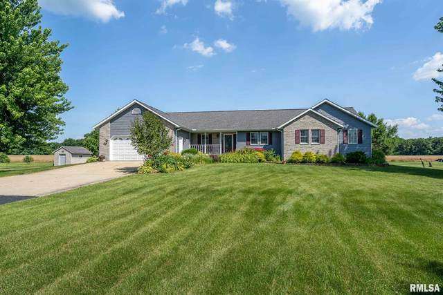 20762 Cattail Road, Fulton, IL 61252 (#QC4213030) :: RE/MAX Preferred Choice