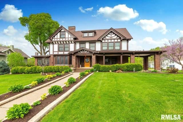 830 Mississippi Avenue, Davenport, IA 52803 (#QC4213033) :: Killebrew - Real Estate Group