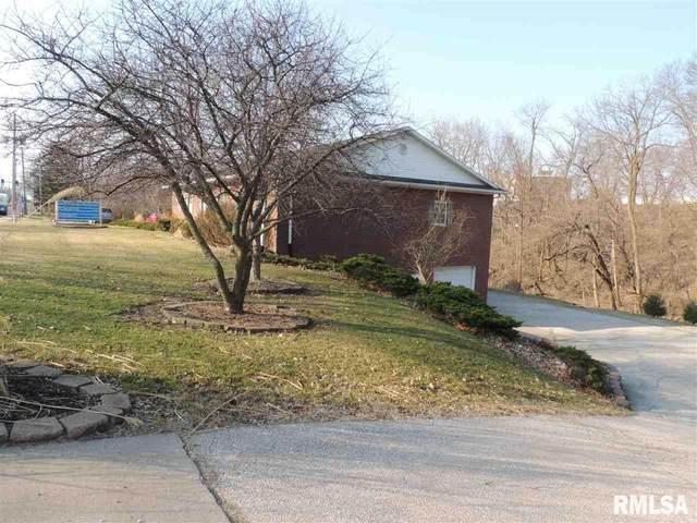 2514 24TH, Rock Island, IL 61201 (#QC4213044) :: Killebrew - Real Estate Group