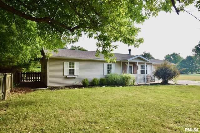315 Roberts Street, Groveland, IL 61535 (#PA1216650) :: The Bryson Smith Team