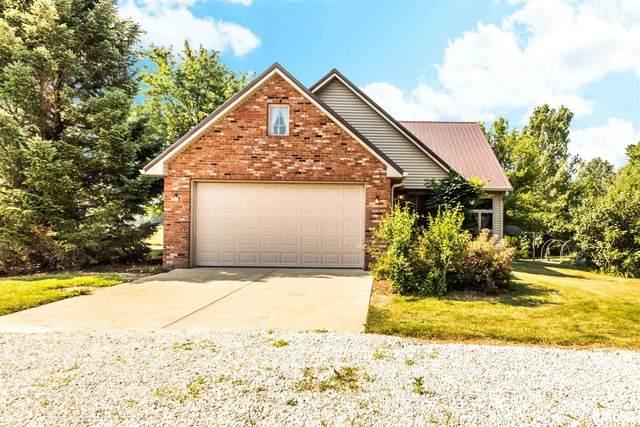 17032 W Todd School Road, Glasford, IL 61533 (#PA1216651) :: RE/MAX Preferred Choice