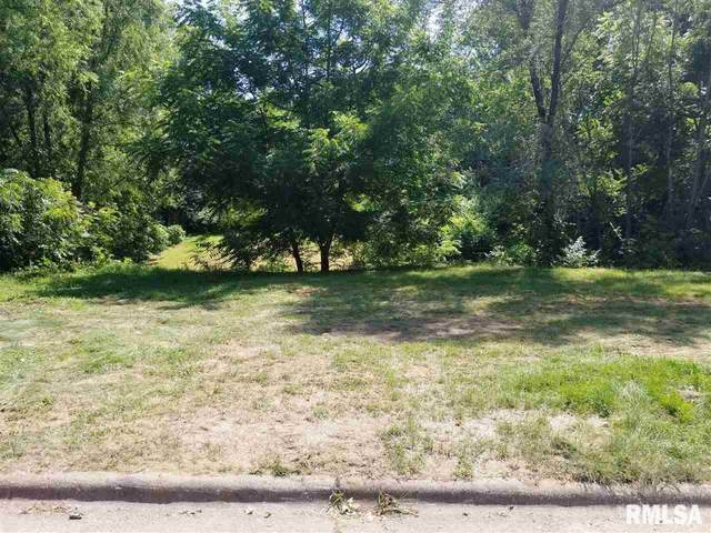 N 12TH Street, Clinton, IA 52732 (#QC4213057) :: Paramount Homes QC