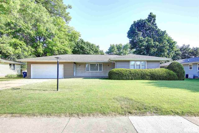 1608 25TH Avenue South, Clinton, IA 52732 (#QC4213060) :: Killebrew - Real Estate Group