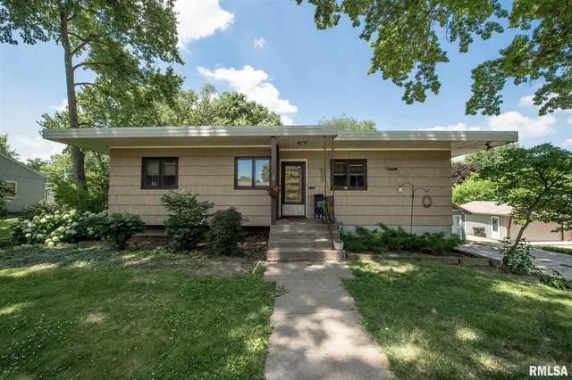 2320 41ST Street, Rock Island, IL 61201 (#QC4213066) :: Killebrew - Real Estate Group