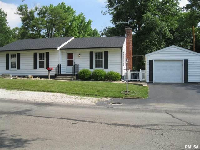 1840 W Iles Avenue, Springfield, IL 62704 (#CA1000986) :: The Bryson Smith Team
