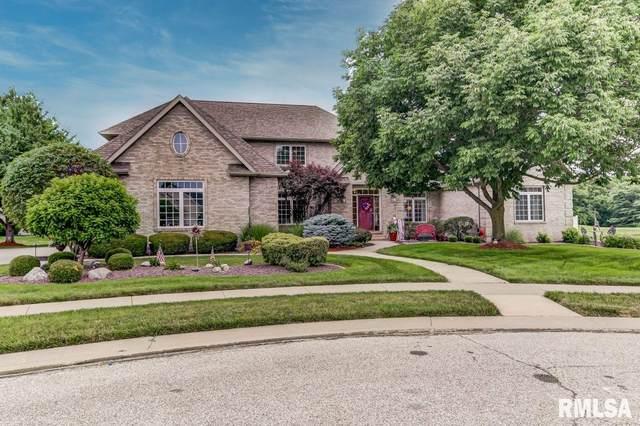 2405 Hampshire Place, Springfield, IL 62711 (#CA1000989) :: Killebrew - Real Estate Group