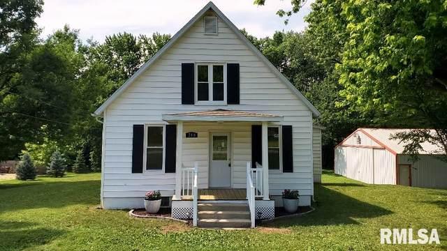 240 W Hickory Street, Canton, IL 61520 (#PA1216669) :: The Bryson Smith Team