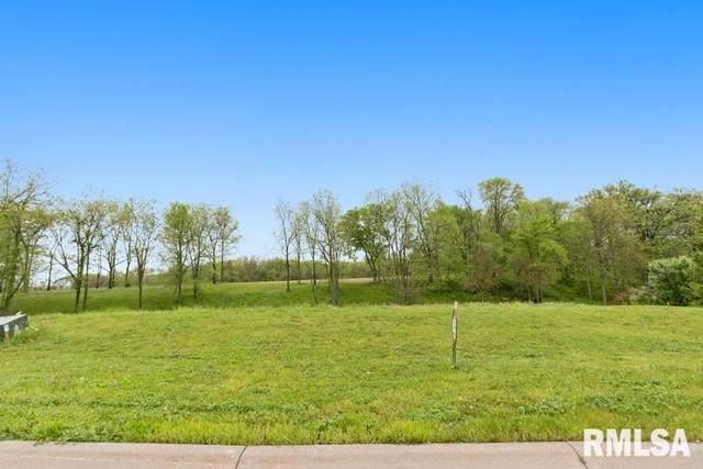Lot 4 Hidden Meadows, Davenport, IA 52804 (#QC4213075) :: Killebrew - Real Estate Group