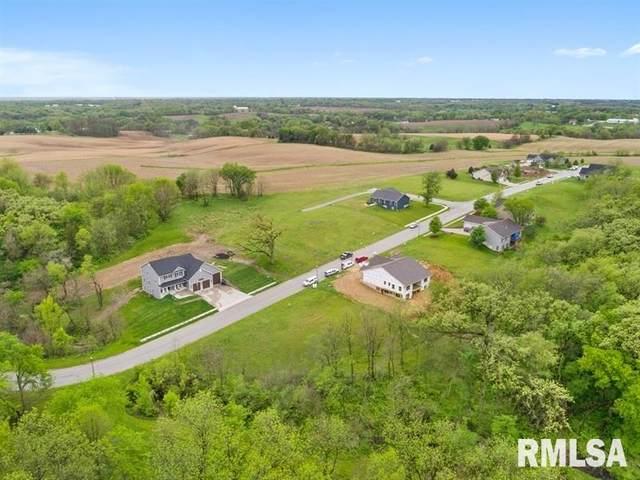Lot 8 Hidden Meadows Lane, Davenport, IA 52804 (#QC4213077) :: Killebrew - Real Estate Group