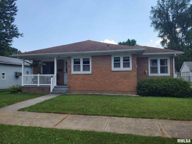 816 13TH Avenue, Fulton, IL 61252 (#QC4213096) :: Killebrew - Real Estate Group