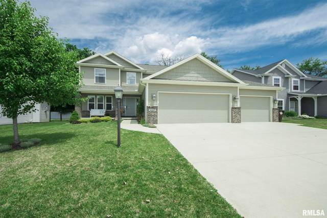 6207 W Clairemont Court, Edwards, IL 61528 (#PA1216687) :: The Bryson Smith Team